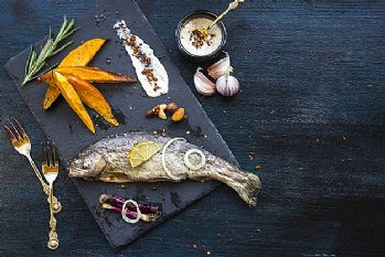 FISH RESTAURANT | RIBLJI RESTORAN