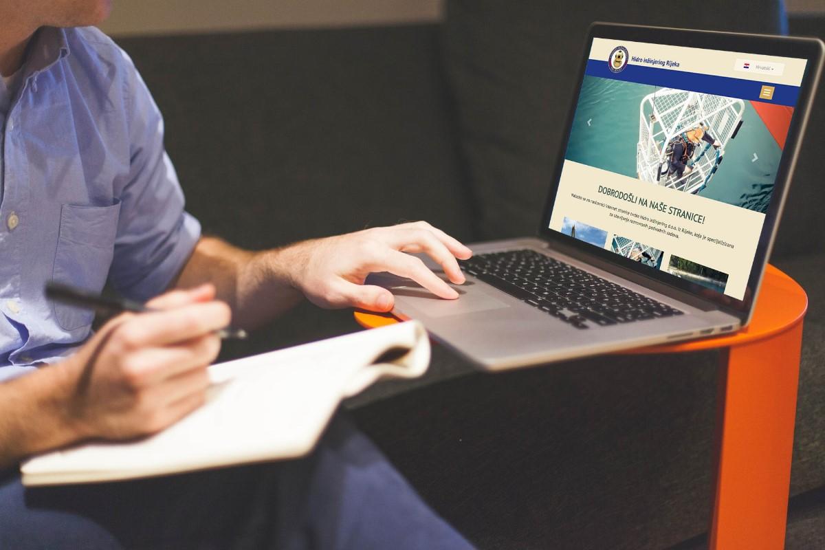 NIVAGO - digitalna agencija