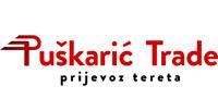 Kontejnerski prijevoz tereta, Rijeka, prijevoz robe, autoprijevoznik