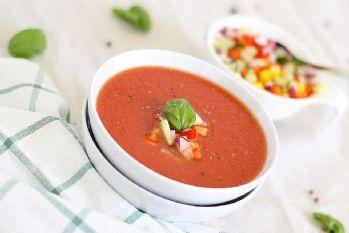 Juhe - Suppen - Brodi - Soups