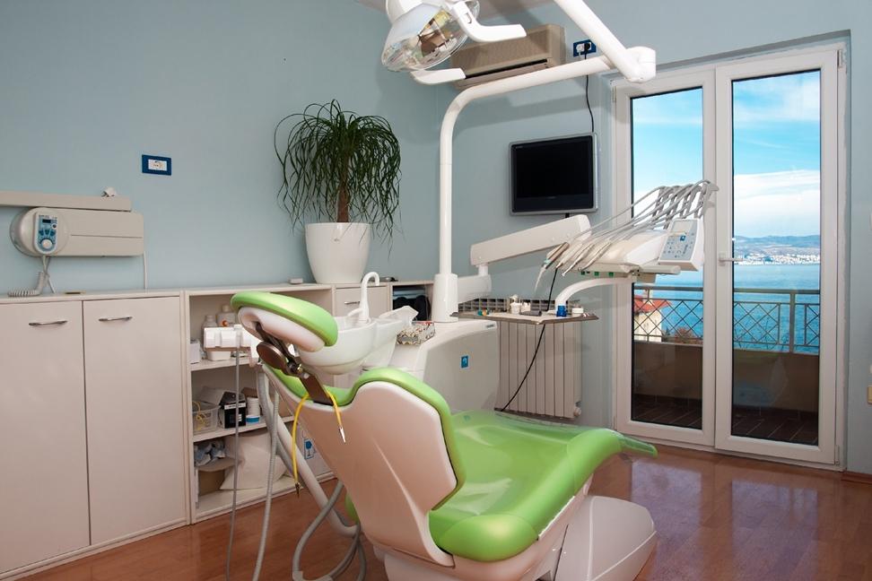 Dentista Lovran