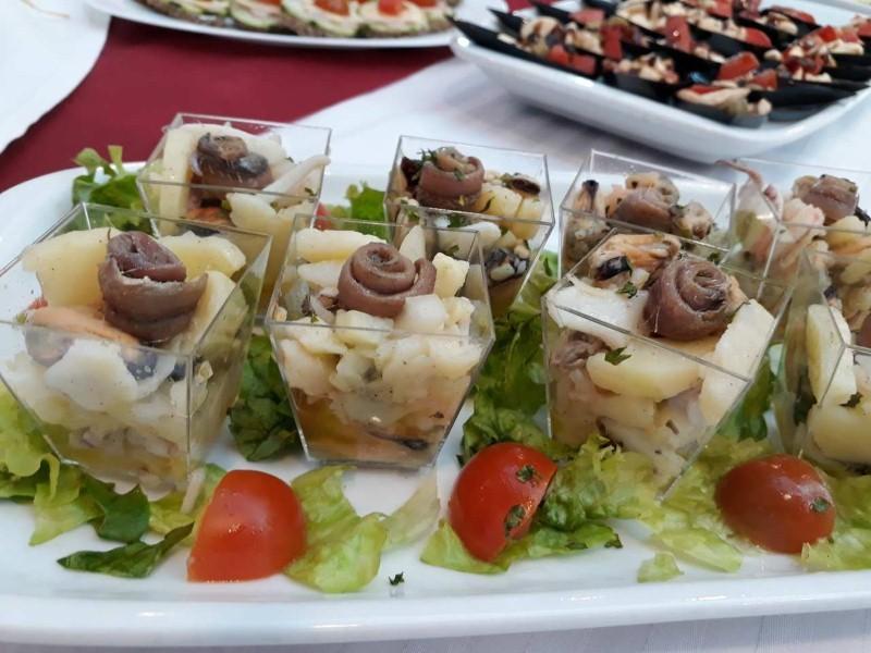 Najbolji riblji restoran na Krku
