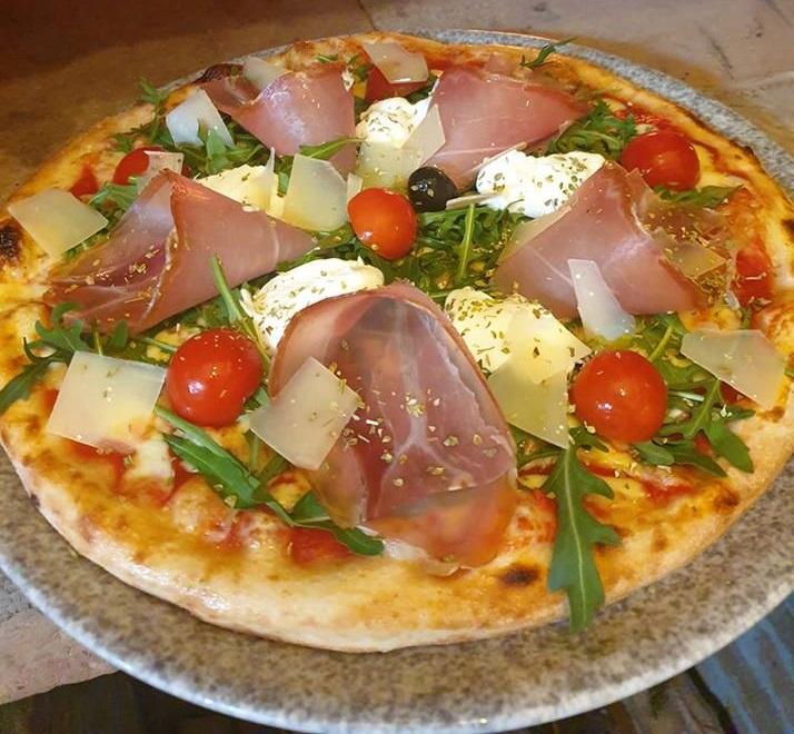 Pizza, dostava, konoba Ulika Selce