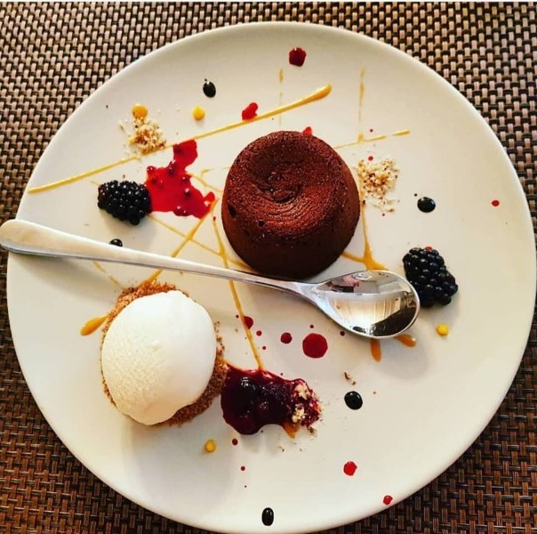 Bistro La Rose Rijeka domaći kolači