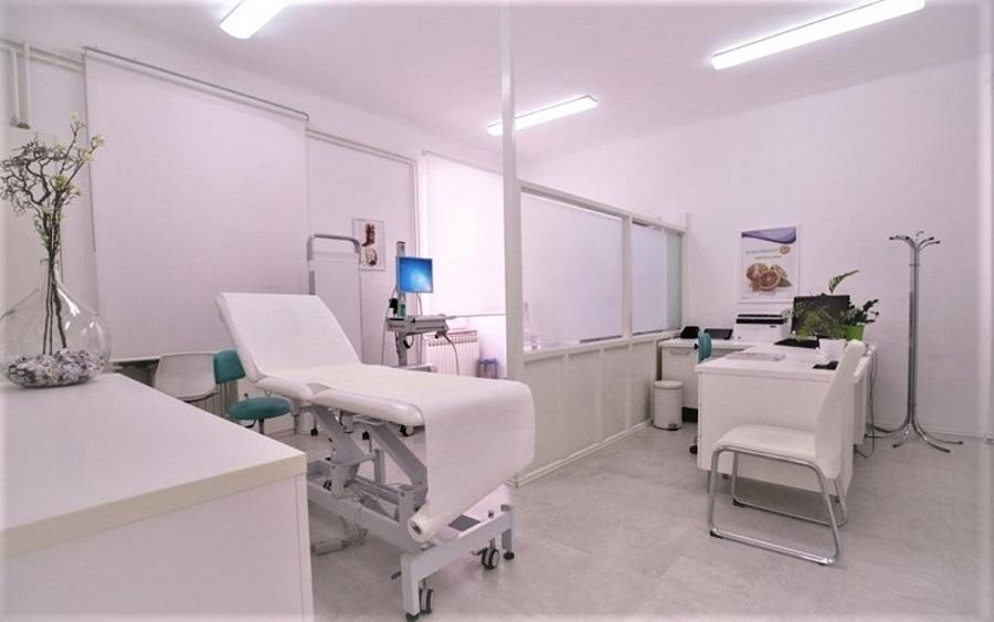 Dermatolog Rijeka, Dermatovenerološka ordinacija dr. Stanić