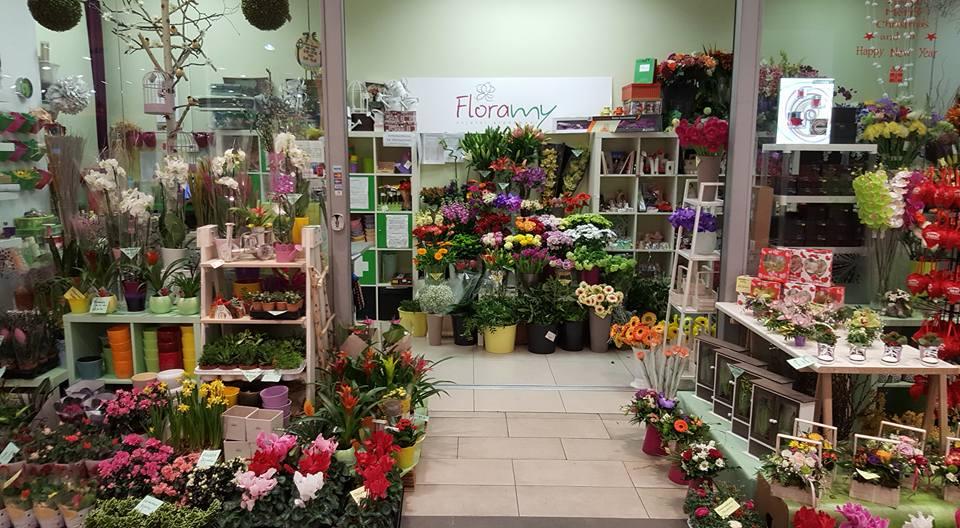 Cvjećarna Rijeka - Floramy