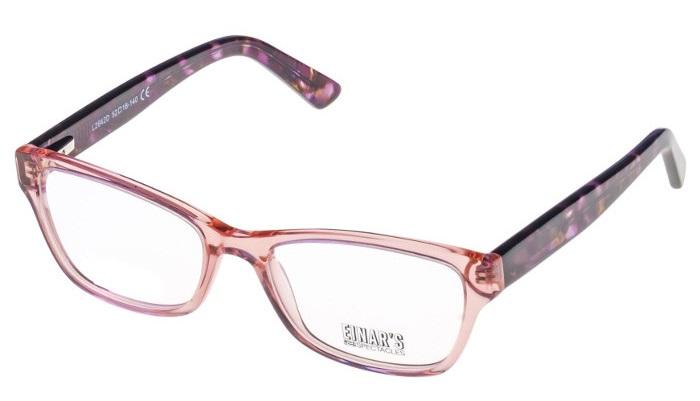Dioptrijski okviri za naočale, Einar's, Optika Mirjana, Rijeka