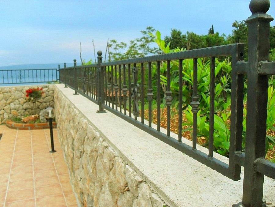 Ograde za dvorište, Rijeka, Madra Nakovanj