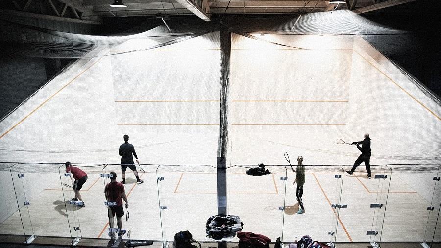 Škola squasha, Rijeka, Start Fun