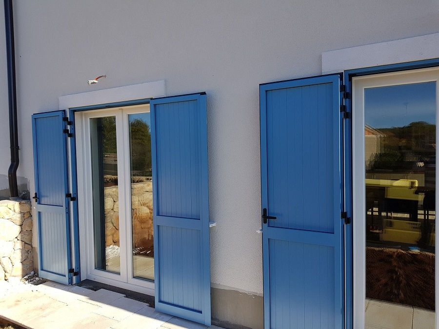 PVC, ALU ili drveni prozori