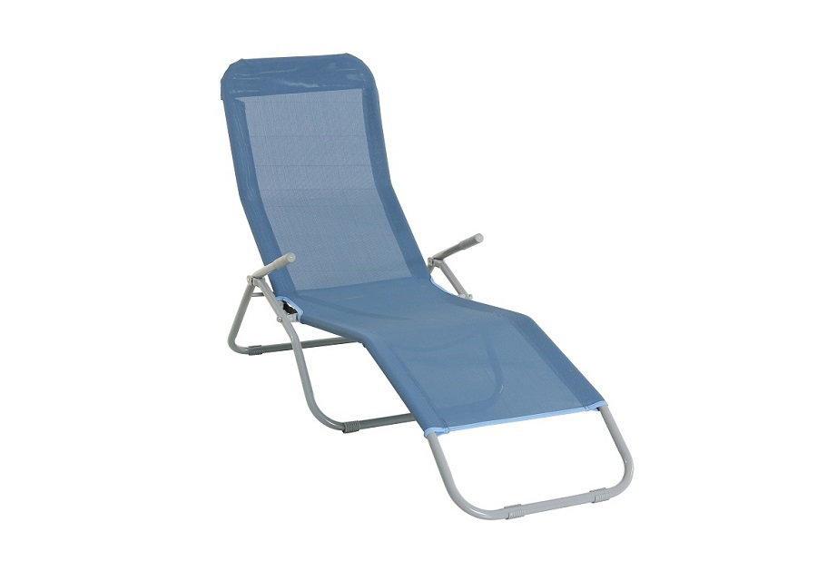 Beach chair, Nazagrad store, Cres
