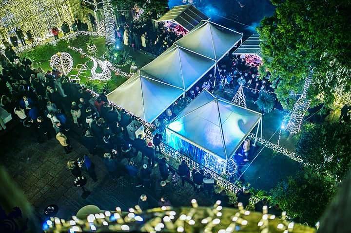 Najam pagoda, šatora za vjenčanje, Rijeka, Tent Event