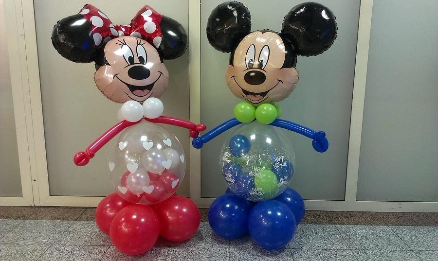 Baloni za rođendane, Rijeka, Baloni Firmus