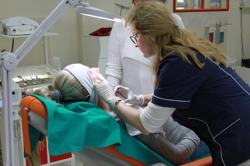 Botox Rijeka ordinacija dr Lazarić