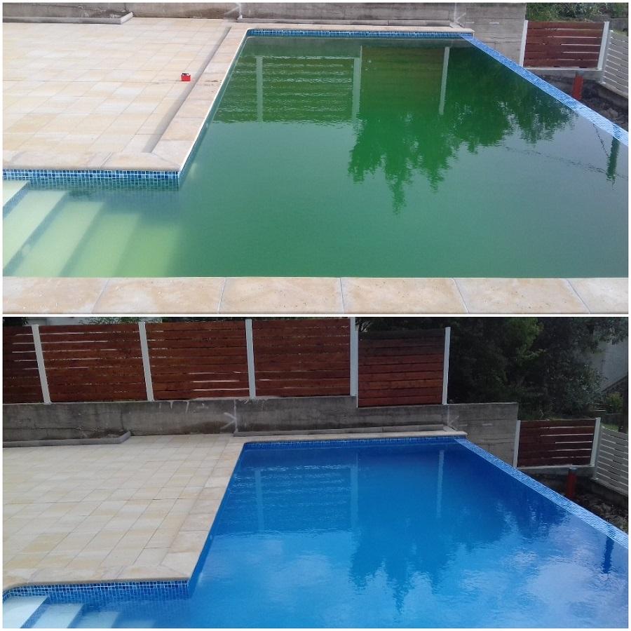 Čišćenje bazena Rijeka