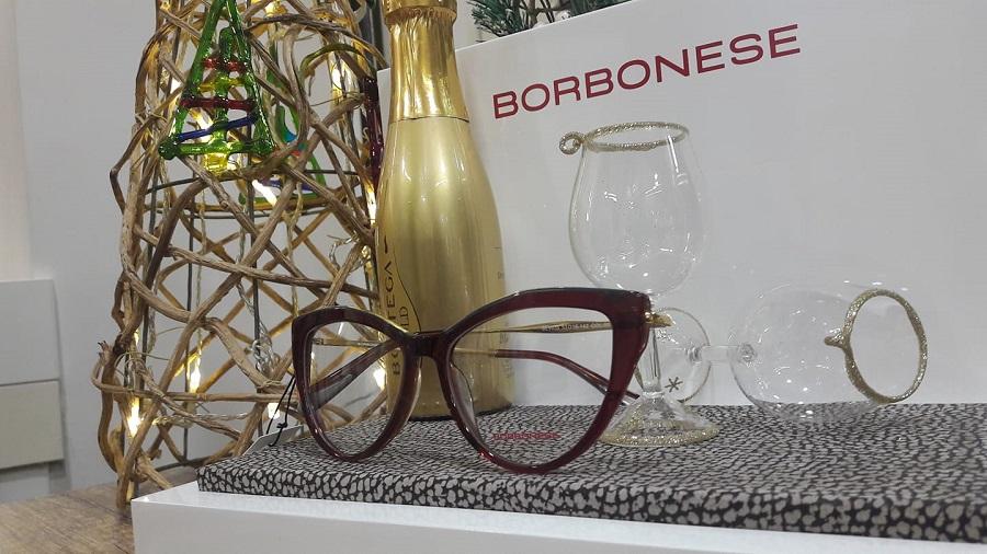 Dioptrijske naočale Borbonese, Optika Vid, Rijeka