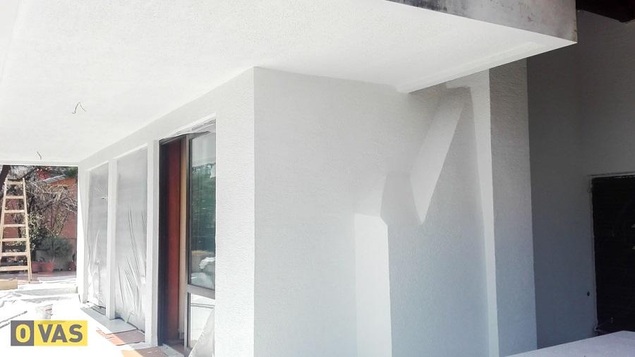 Gradnja kuće Lovran, građevinski obrt Ovas