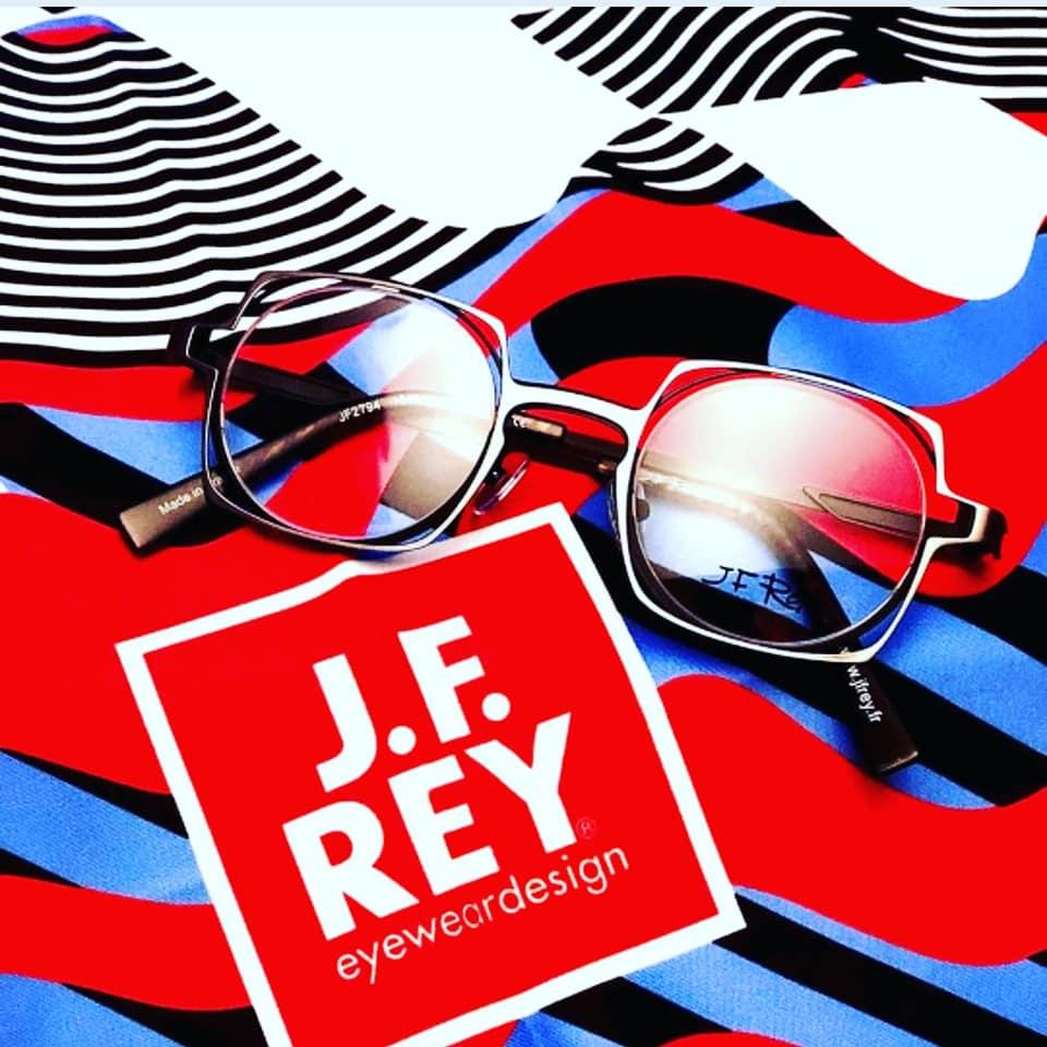 J.F.Rey dioptrijske naočale Rijeka