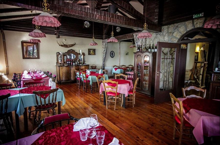 Vikend izlet, pansion - restoran Učka