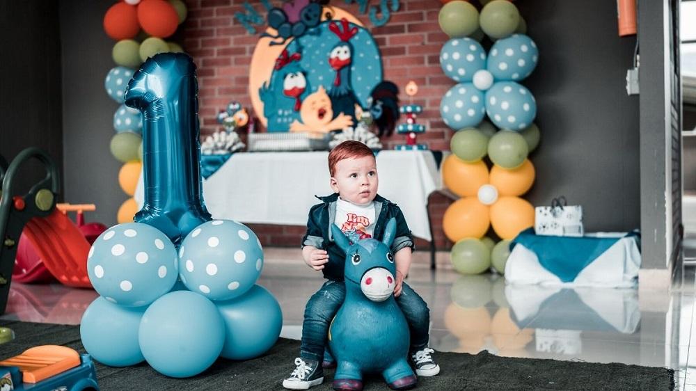 Baloni za rođendane, Rijeka, Creativ Lab