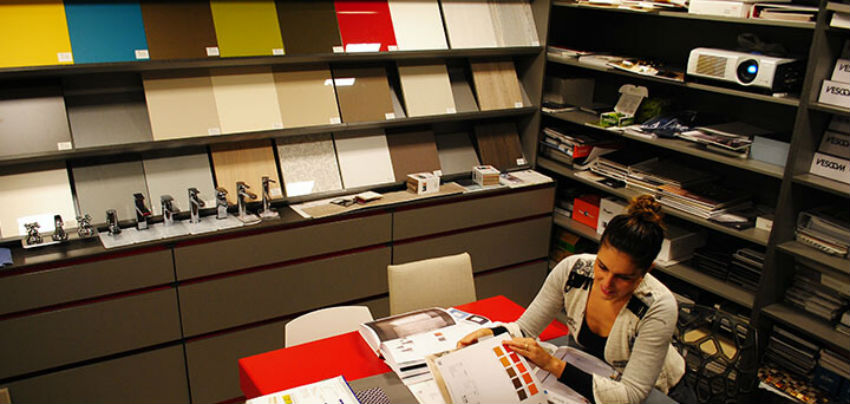 Materiotecha, Babaloo concept store, Rijeka