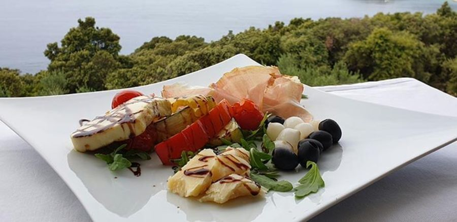 Mediterranean food, Rab