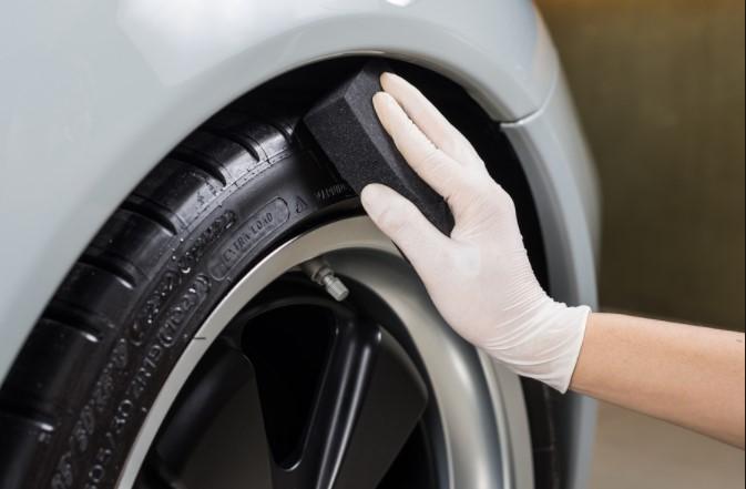 Čišćenje guma savjeti za održavanje autoguma