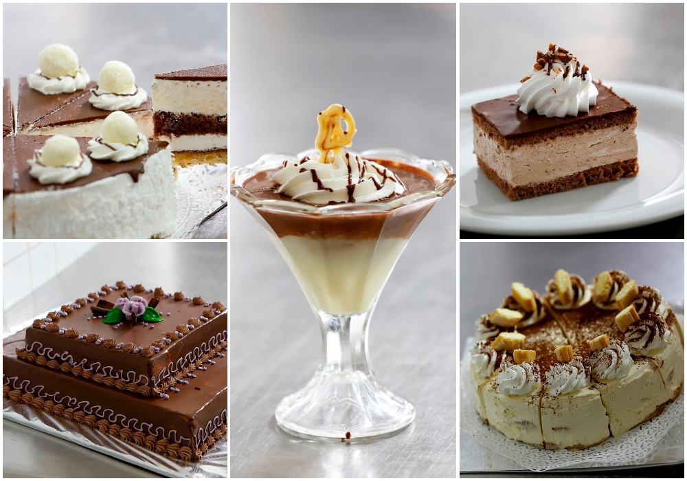 Domaće torte i slastice Rijeka