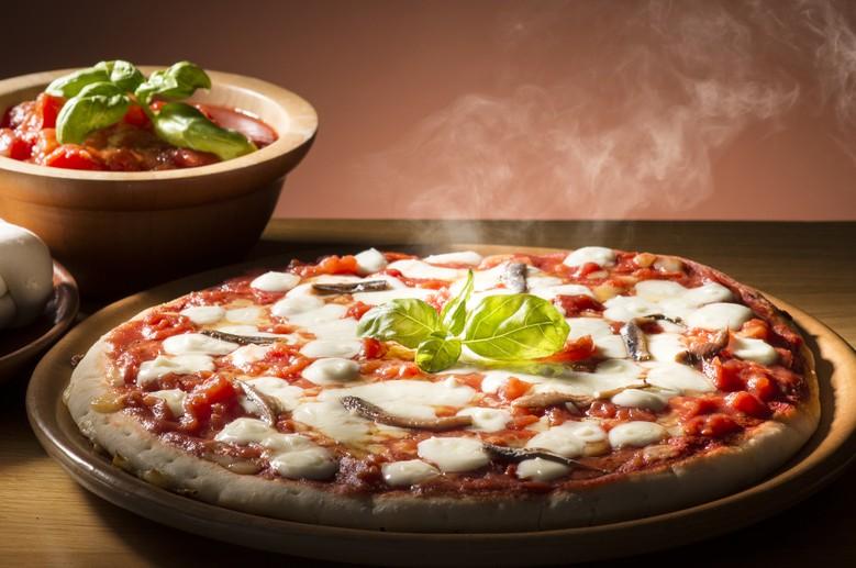 Dostava pizze Crikvenica