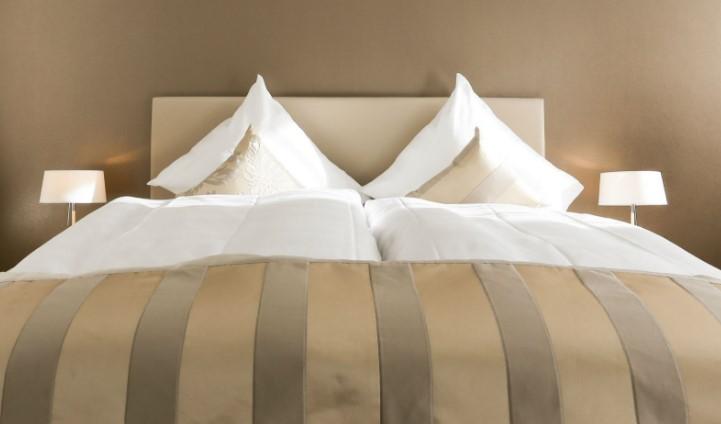 Opremanje hotela i apartmana tekstilom