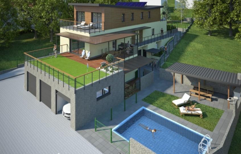 Pametne kuće Rijeka