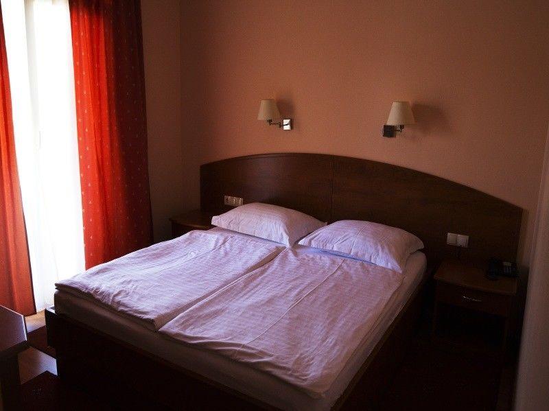 Smještaj accommodation - Tamaris Rab