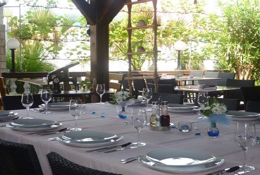 Best restaurant Rab - Gostionica Laguna