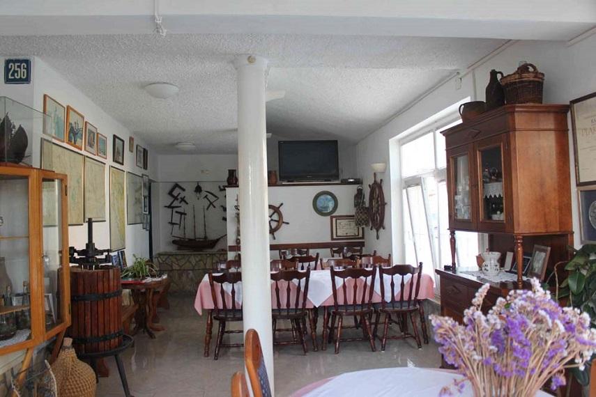 Best restaurants Rab - Restoran Aco