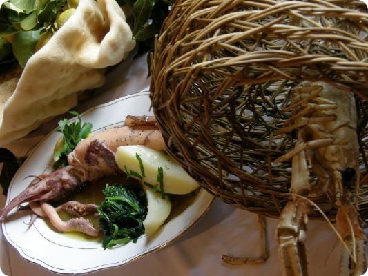 Corrado restoran Mali Lošinj