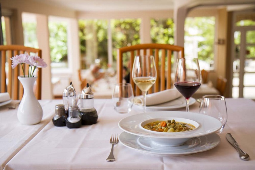 Best restaurants Rab - Restoran Ana