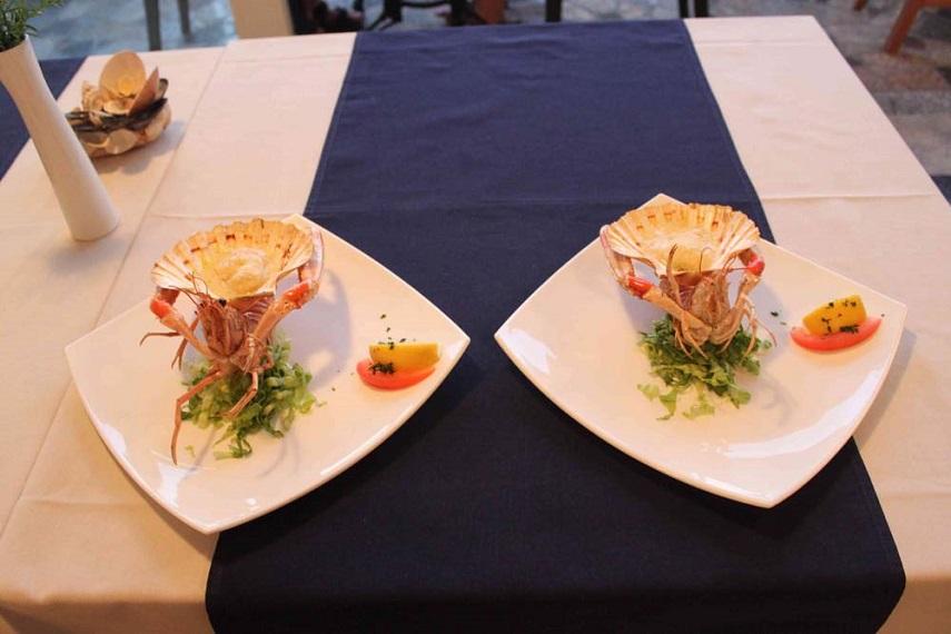 Best restaurants Rab - Restoran More