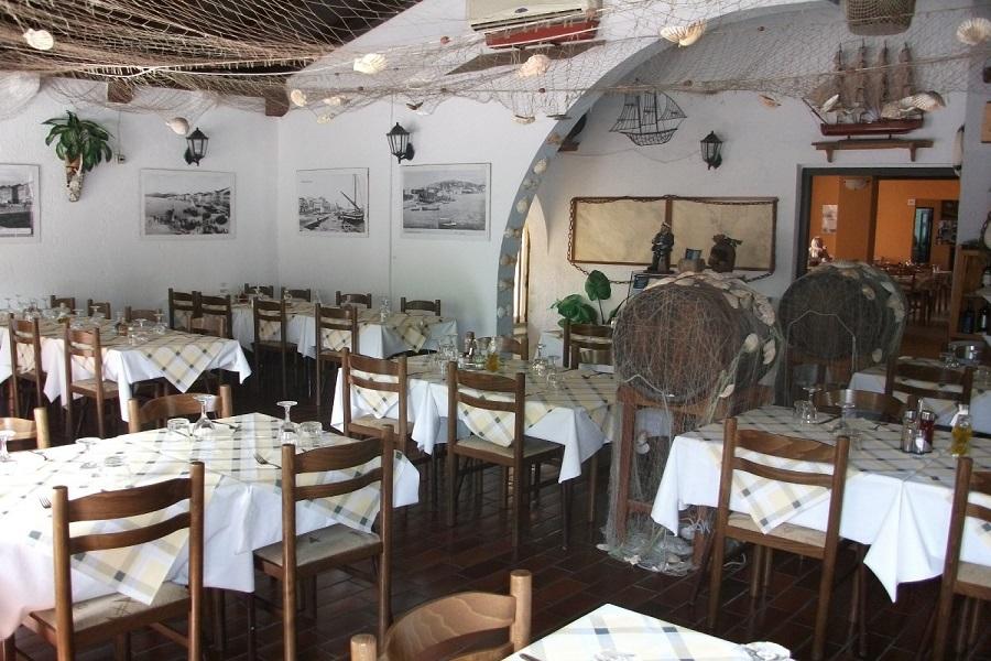 Restoran Nino, Mali Lošinj