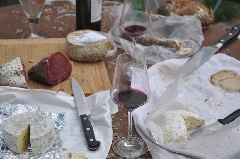 Wine & champagne bar Lošinj