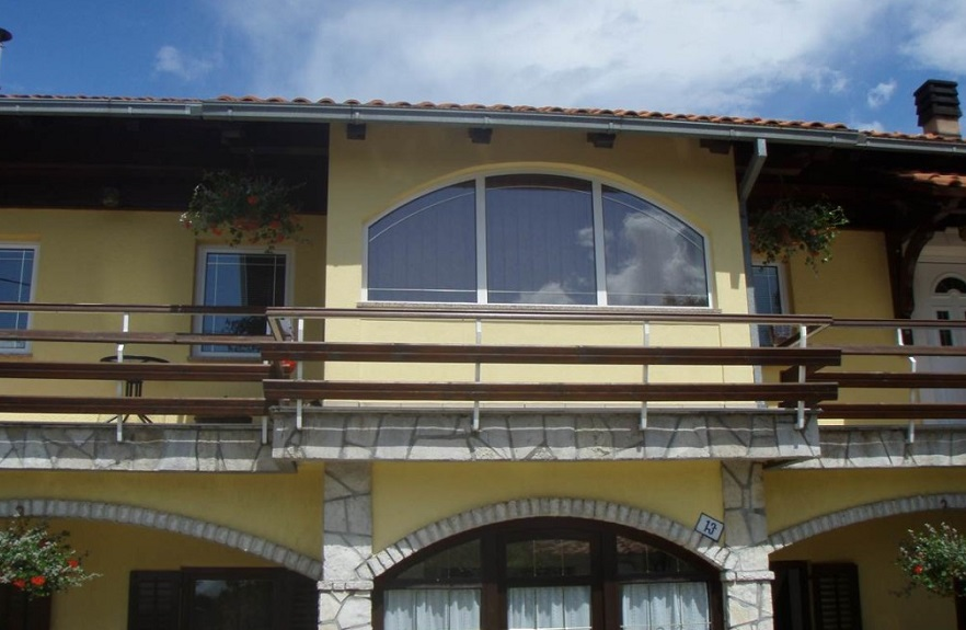ALU i PVC stolarija, prozori i vrata, Rijeka