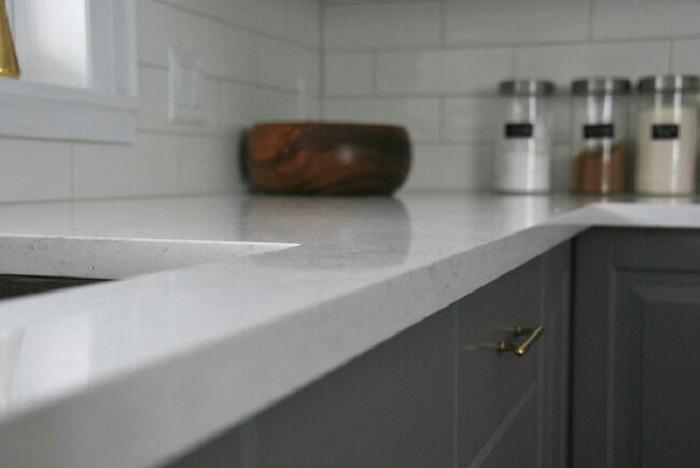 Kuhinjske radne ploče, Rijeka