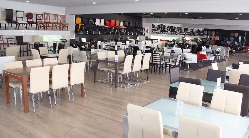 Uredske, barske stolice, stolovi, Rijeka, Istra