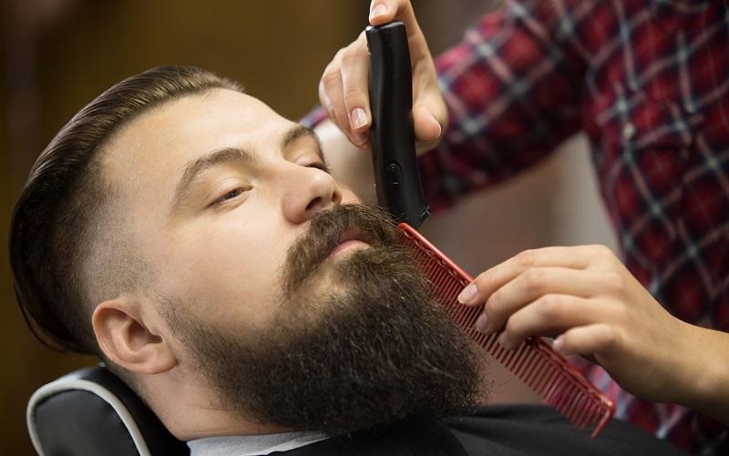Uređivanje brade, Mali Lošinj
