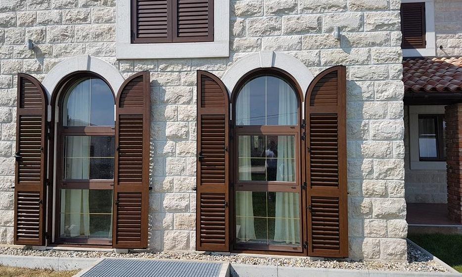 Drveni prozori, prednosti i nedostatci