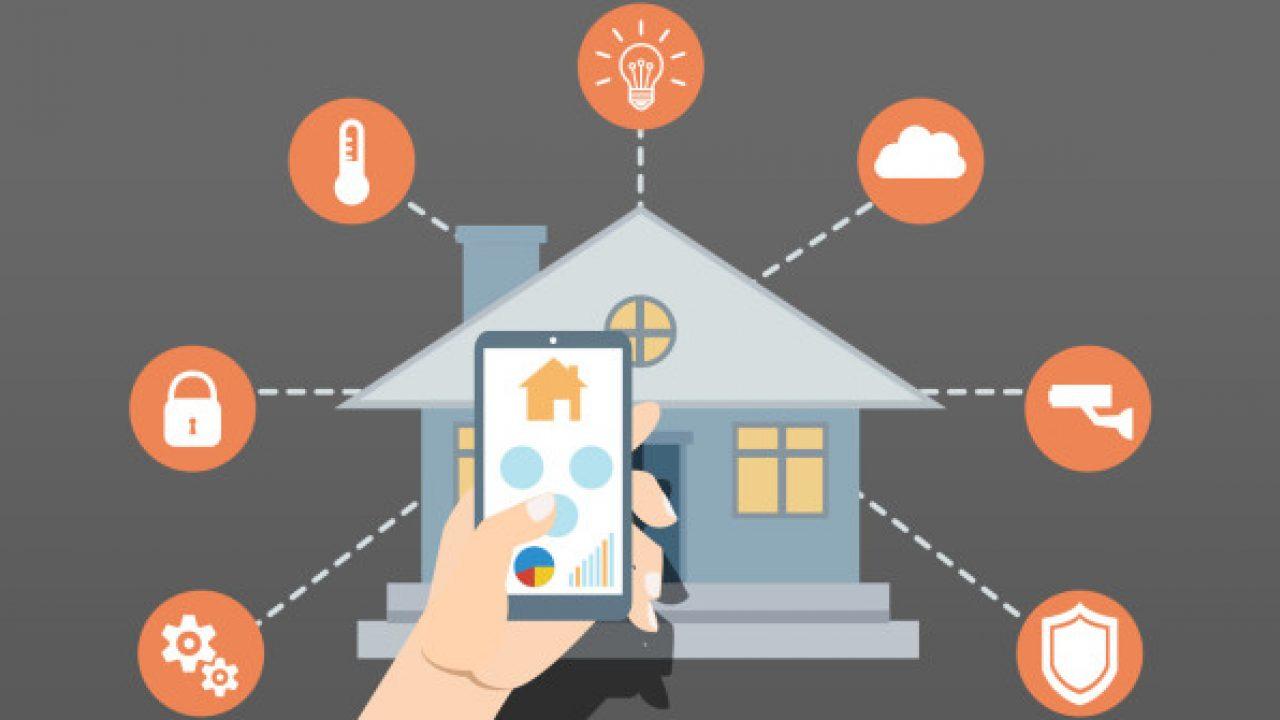 Pametne kuće - Sustav s kojim ćete ostvariti veliku uštedu i razmaziti sve svoje ukućane