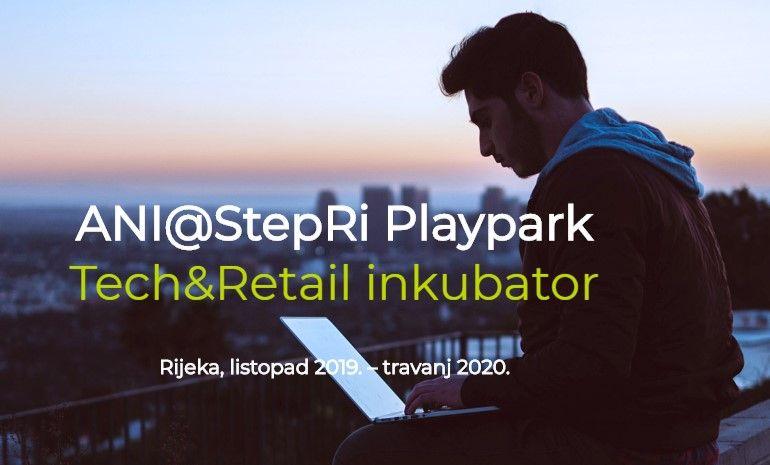 Još se stignete prijaviti za ANI@StepRi Playpark