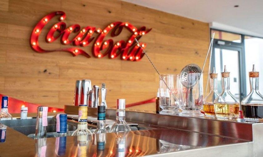 Otvorena Coca-Colina besplatna akamedija za kuhare, konobare i barmene: Raise the bar
