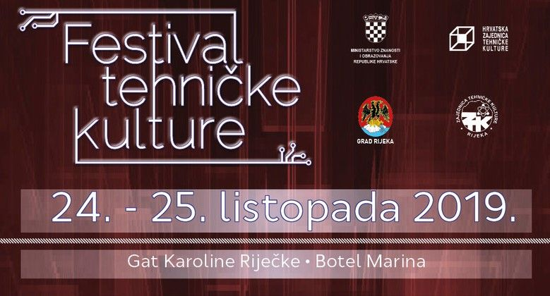 Sutra počinje Festival tehničke kulture u Rijeci