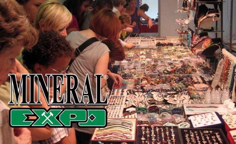 Međunarodni sajam dragog i poludragog kamenja - Mineral Expo