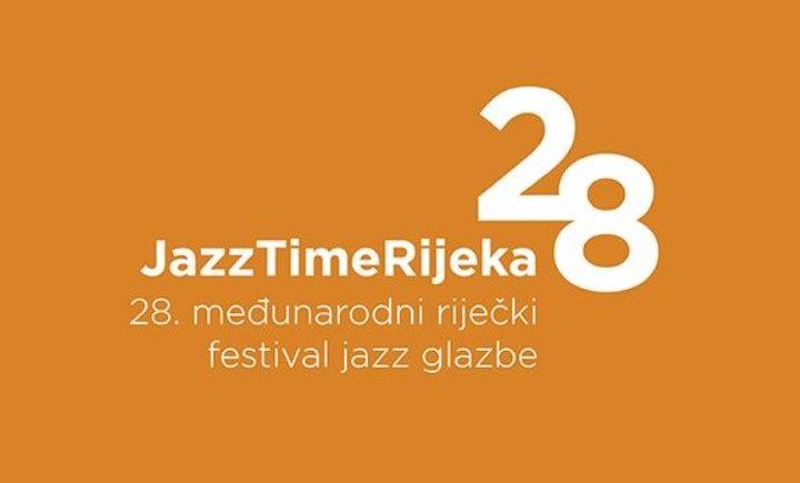 Bliži se 28. JazzTime Rijeka festival